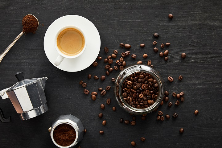 How To Grind Coffee Beans Without a Grinder