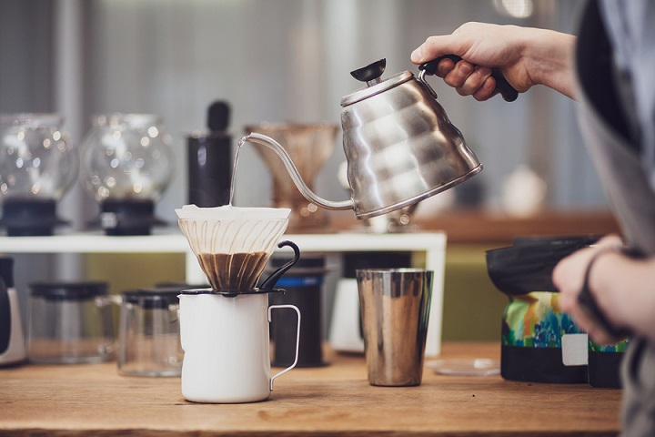 The Best Gooseneck Kettles for Pour-Over Brewing