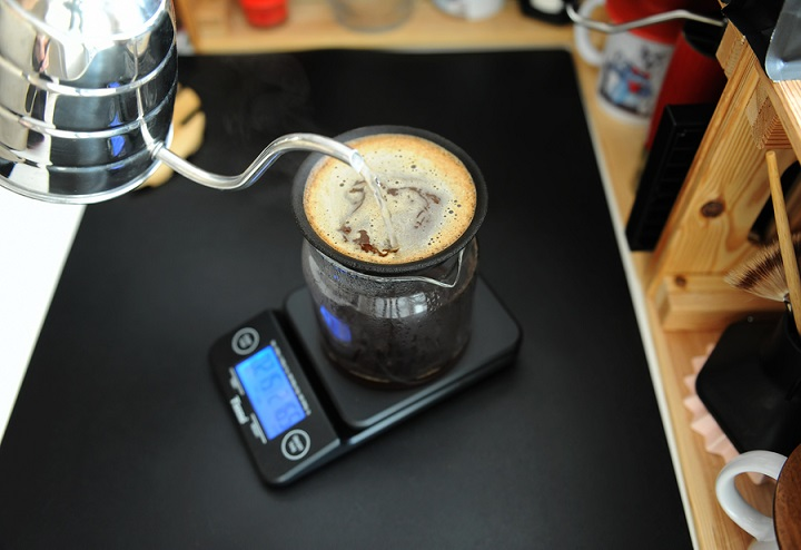 The 8 Best Coffee Scales