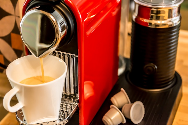 The Best Single-Serve Pod Espresso Machines