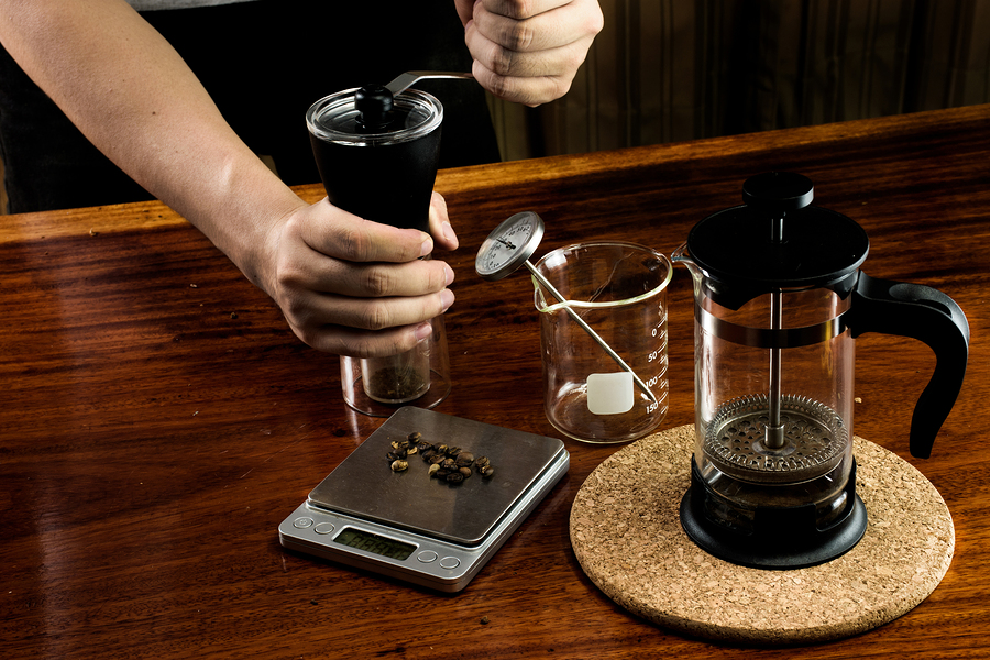 The 7 Best Coffee Grinders for French Press